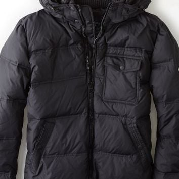 AEO 's Get Down Hooded Jacket
