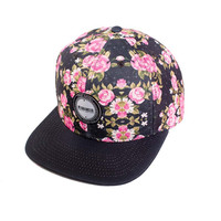 Roses Snap Back