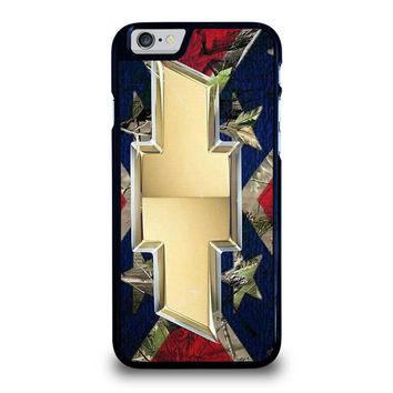 VAPIN CHEVY LOGO iPhone 6 / 6S Case Cover