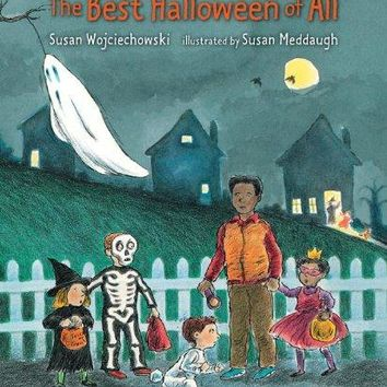 The Best Halloween of All Reprint