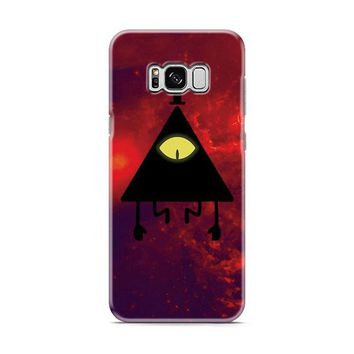 Bill Cipher Red Cloud Samsung Galaxy S8 | Galaxy S8 Plus case