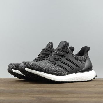 Adidas Ultra Boost Ub Men Fashion Edgy Sneakers Sport Shoes-4
