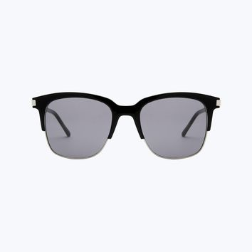 Square Half Rim Sunglasses - Marc Jacobs