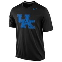 Nike College Hyper Legend T-Shirt - Men's at Champs Sports