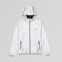 ICNY Reflector Windbreaker