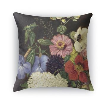 BLANKET FLOWER Accent Pillow By Marina Gutierrez