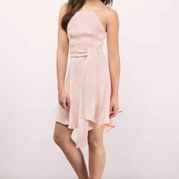 Cameo Do It Right Dress
