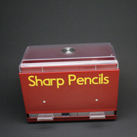 Pencil Box for the Classroom