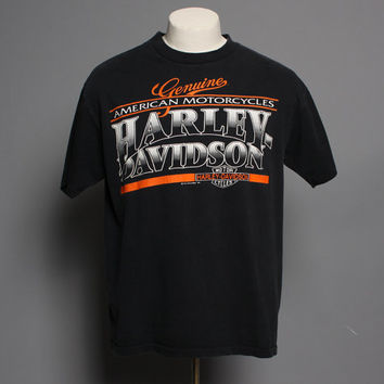 Shop Motorcycle Shirts By Harley Davidson On Wanelo