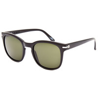 Electric Rip Rock Sunglasses Gloss Black/Melanin Grey One Size For Men 25796518001