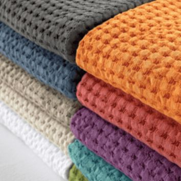 Pousada Towels by Abyss and Habidecor