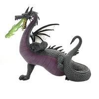 Disney MALEFICENT DRAGON Polyresin Couture De Force 6002183
