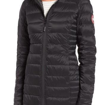 Canada Goose 'Brookvale' Hooded Quilted Down Coat | Nordstrom