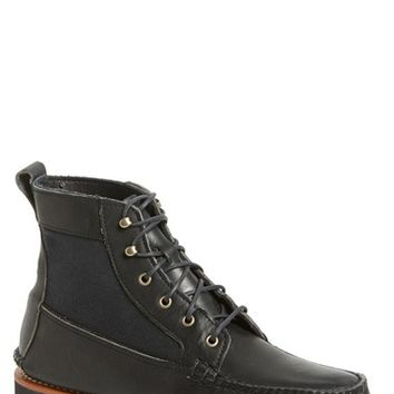 Men's Helm 'Donahue' Moc Toe Boot