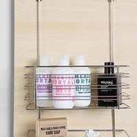 Kitchen Cabinet Caddy- Silver One
