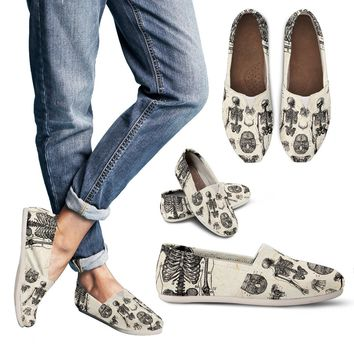 Vintage Anatomy Casual Shoes