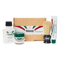 C.O. Bigelow® Proraso Shave Travel Kit (Limited Edition) ($19 Value) | Nordstrom