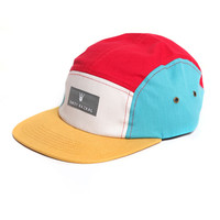 Color Block Camper | Light
