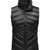 The North Face Aconcagua Vest for Women in Black NF0A2TDS-JK3