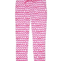 Ikat Chevron Knit Pant by Juicy Couture,