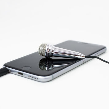 Mini Karaoke Microphone | FIREBOX