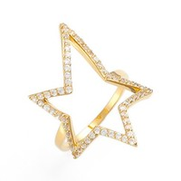Women's Alex Mika Star Ring