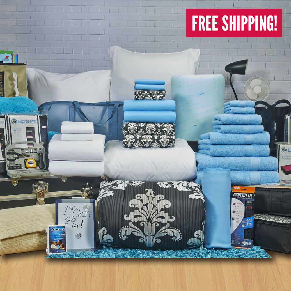College Room Decor Packages