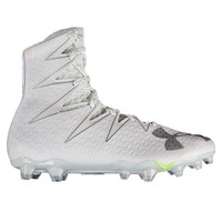Under Armour Highlight Lacrosse Cleats - White