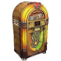 Betson Enterprises Digital Jukebox