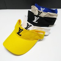 Louis Vuitton LV Visor Hat