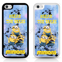 Minion 2017 Despicable Me 3 Hard Plastic Case Cover for iPhone Samsung Sony iPod | eBay