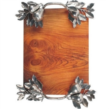 Pear Branch Serving Tray