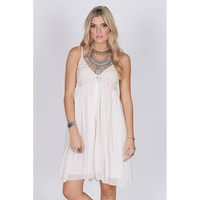 Moon Canyon Baby Doll Dress