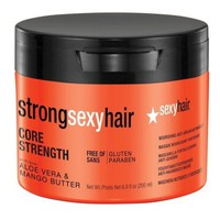 Sexy Hair Concepts: Strong Core Strength Nourishing Masque 6.8oz