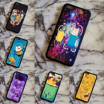 KETAOTAO Adventure Time Pokemons Phone Cases for Samsung S3 S4 S5 S6 S7 S8 S9 Note 4 5 7 8 Case Soft TPU Rubber Silicone