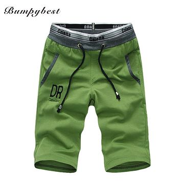 Men Summer Casual Shorts Relaxed Board shorts Cool Outdoors Joggers Solid Joggers