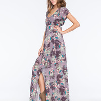 O'NEILL Regan Woven Maxi Dress | Maxi Dresses