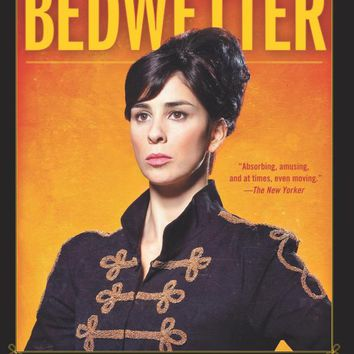 The Bedwetter: Stories of Courage, Redemption, and Pee Paperback – March 22, 2011