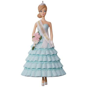 Barbie™ Homecoming Queen Ornament