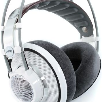 AKG K701 Open-back Studio Reference Headphones