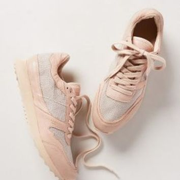 Salamanca Sneakers by Liebeskind Rose 40 Euro Sneakers