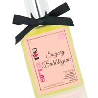 SUGARY BUBBLEGUM Fragrance Oil Based Perfume 1oz