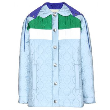 miu miu - quilted jacket
