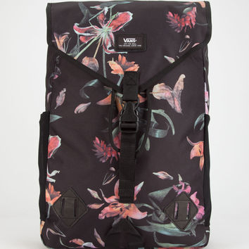 VANS Nelson Deathbloom Backpack | Backpacks