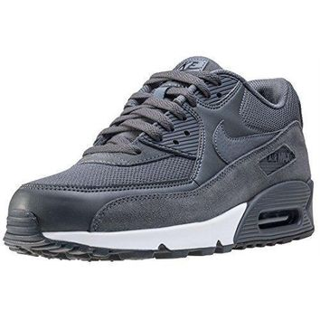 Nike NIKE AIR MAX 90 ESSENTIAL mens fashion-sneakers 537384 nike air max 90