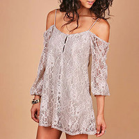 Lustful Lace Dress | Lace Dresses at Pink Ice