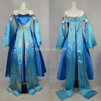 LOL Sona Cosplay Costume Halloween Costumes