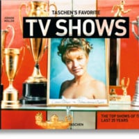 TASCHEN's favorite TV shows. The top shows of the last 25 years - TASCHEN Books