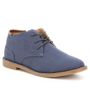 Kenneth Cole New York Boys Real Deal 2 Chukka Boots | Dillards