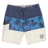Psych Panel Boardshort | Shop at Vans